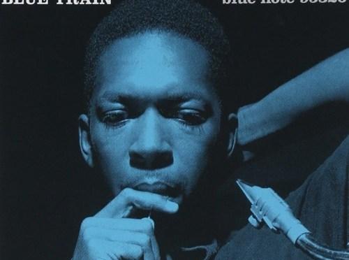 John Coltrane / ジョン・コルトレイン