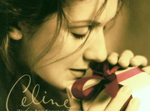 Celine Dion / セリーヌ・ディオン