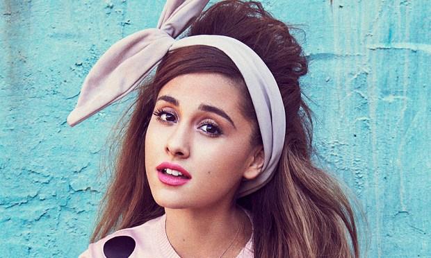 Ariana Grande / アリアナ・グランデ