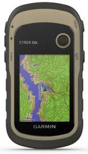 Garmin Etrex 32x Gps Handheld Units Chartplotter