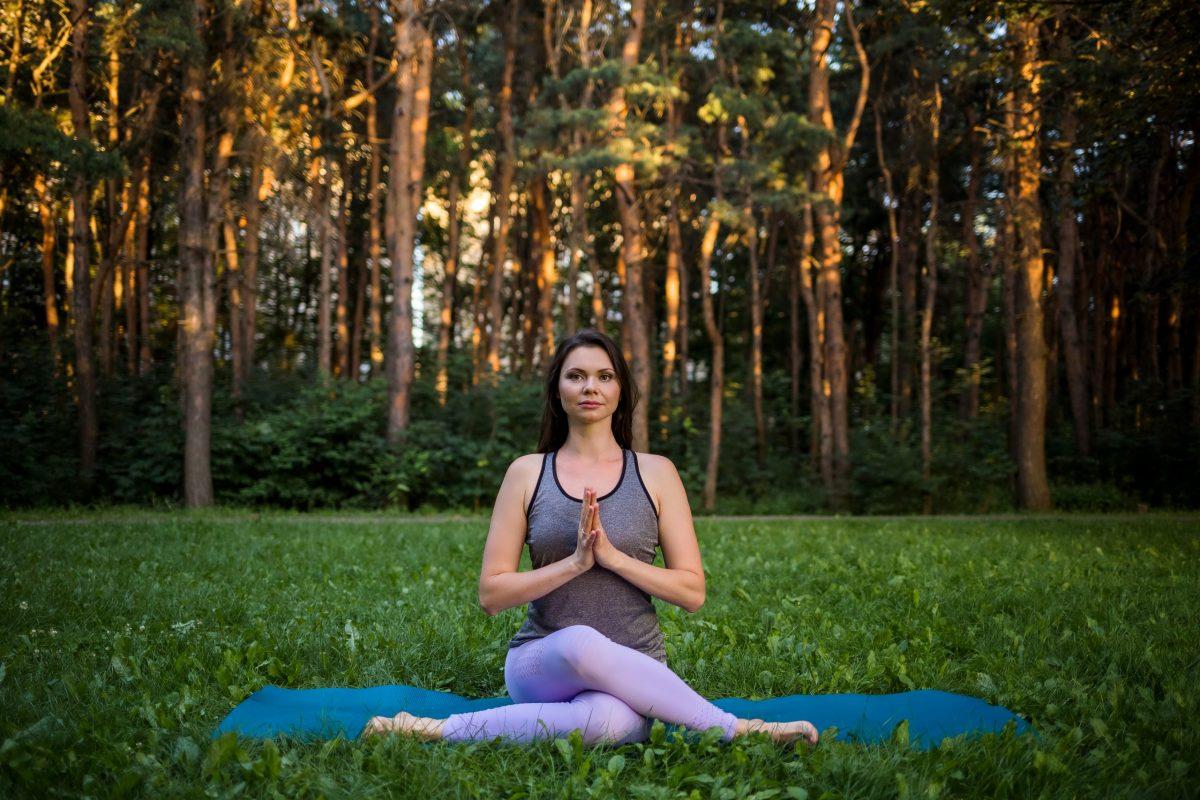 Top 10 Benefits of Doing Yoga