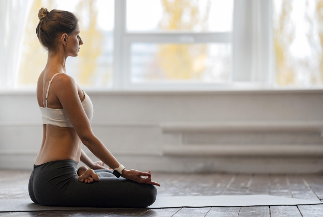 3 Sanskrit Mantras for Powerful Meditations