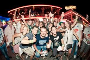 studenckie Party Bułgaria