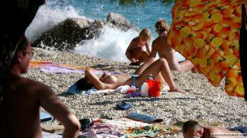 obozy studenckie w Chorwacji