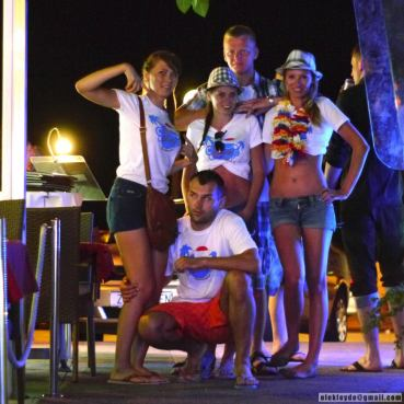 studenckie wakacje w Chorwacji