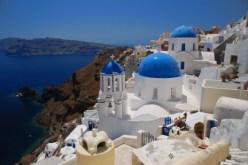 Studenckie Greckie Wakacje