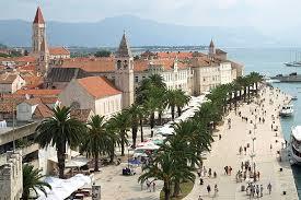 obozy studenckie Chorwacja