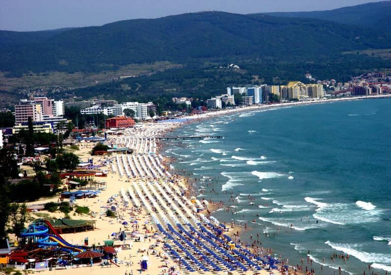 Болгария. Солнечный берег - Статьи на 100 дорог