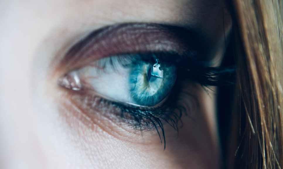 Le Tatouage De L œil Une Pratique Dangereuse Qui Semble Pourtant
