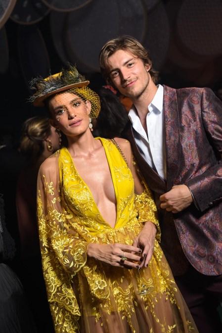 Rafael Lazzini and Renata Sozzi_1391