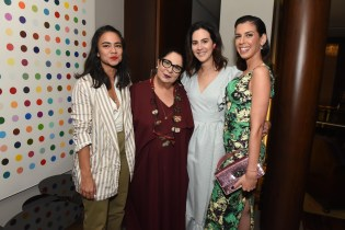 Aline Cury, Maria Alice Solimene, Camila Coutinho (2)