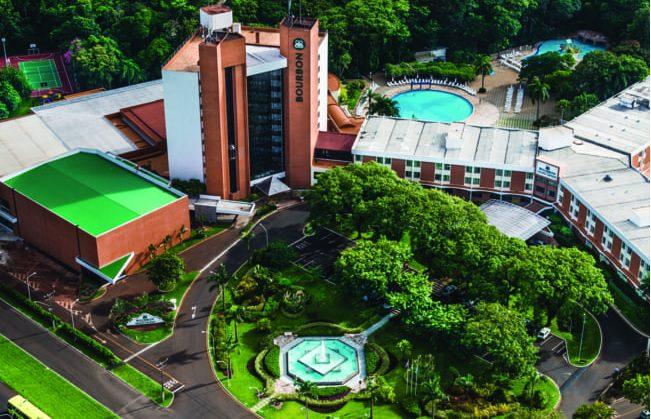 Hotel Bourbon Cataratas do Iguaçu Resort