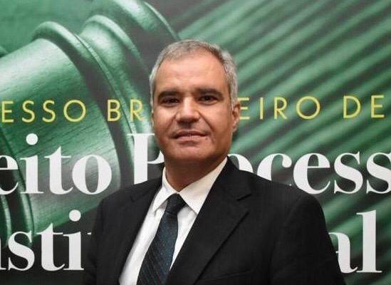 Professor Luiz Guilherme Marinoni - Foto: Bebel Ritzmann