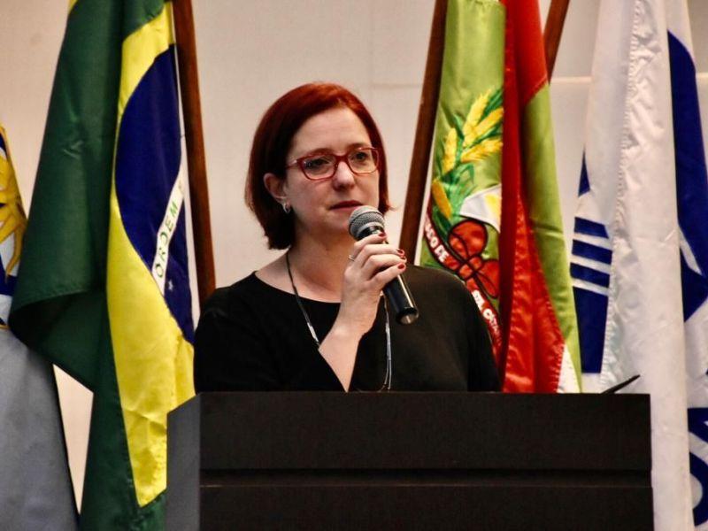 Vice-presidente do IPDA, Adriana da Costa Ricardo Schier - Foto: Divulgação