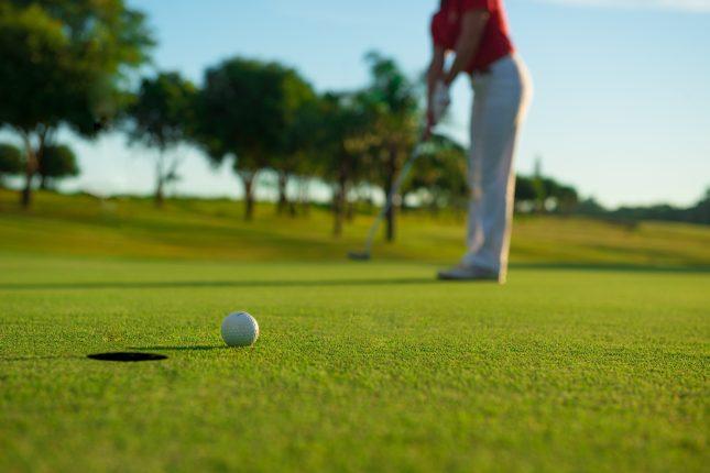 golfe wish foz