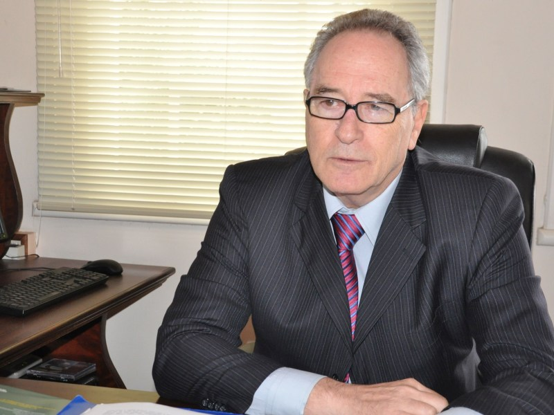 Professor e advogado Alfredo de Assis Gonçalves Neto - Foto: Bebel Ritzmann