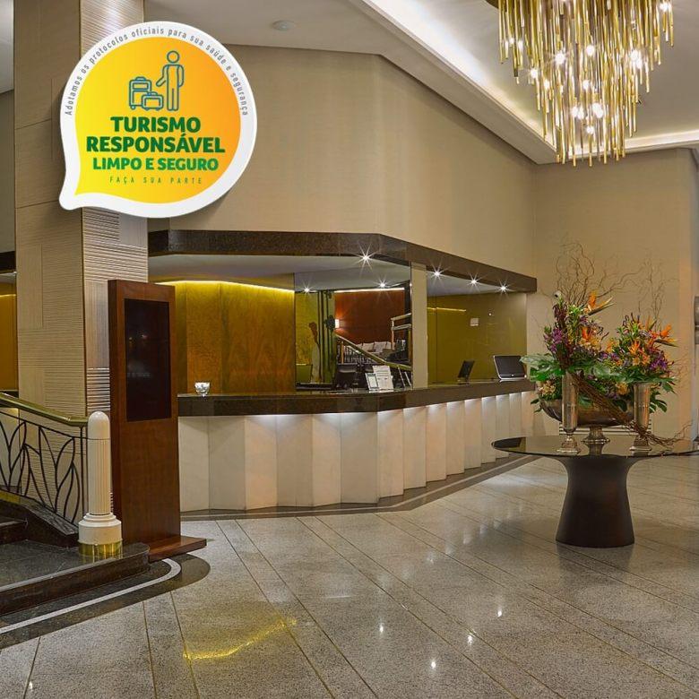 Bourbon-Curitiba-Convention-paraná-Resort-ganha-selo-Turismo-Responsável