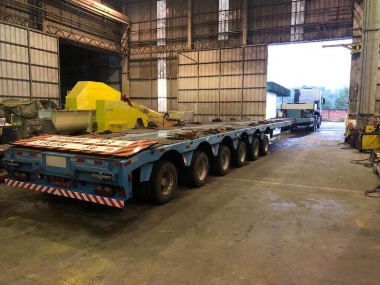Itaipu-Ponte-Integração-Brasil-Paraguai-vai-receber-peça-gigantesca--60-toneladas