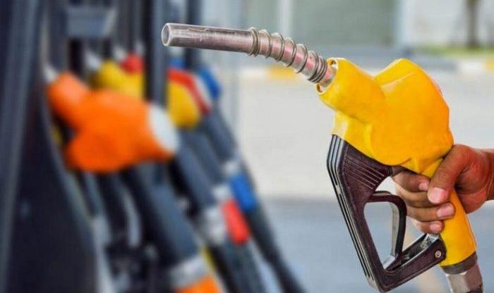 Combustível no Paraná