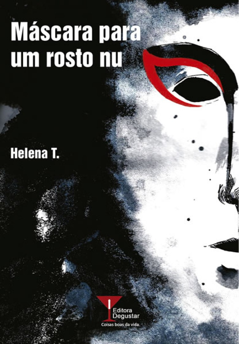 Livro Máscara para um rosto nu