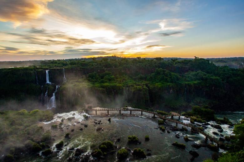 parque-nacional-cataratas-7-maravilhas-mundo-foz
