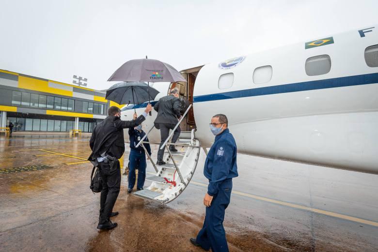 primeira-parte-obras-aeroporto-foz-avanca-e-finaliza-em-setembro
