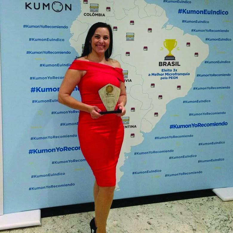 Simone Bastos Kumon