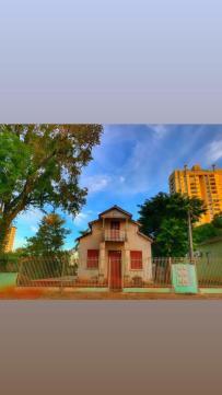 Antiga Casa do Harry Shinke em Foz do Iguaçu, a venda