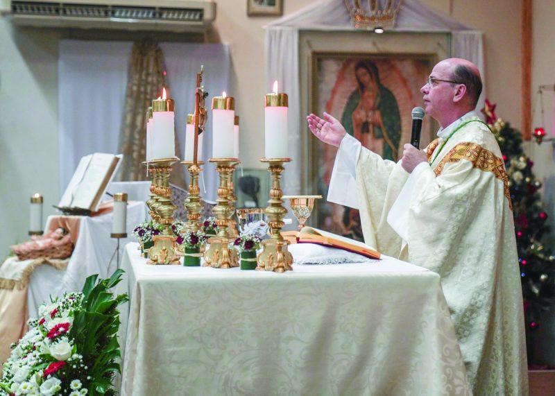 Bispo Dom Sergio