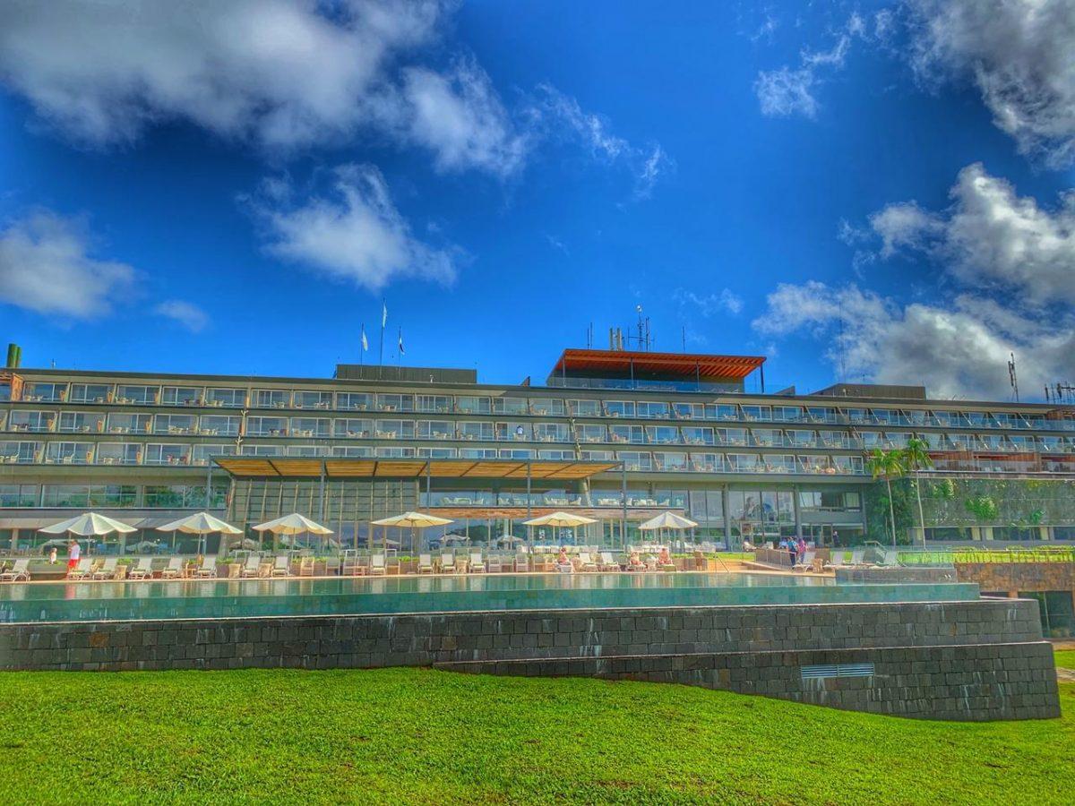 Hotel Gran Meliá Iguazú