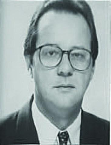 Álavro Neumann ex-prefeito de Foz