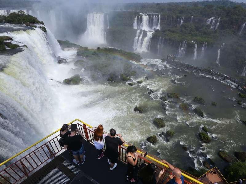 Exuberância-Cataratas-Iguaçu