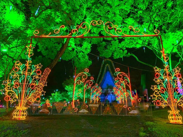 Natal das Luzes de Itaipu