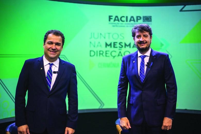 Presidentes da Faciap
