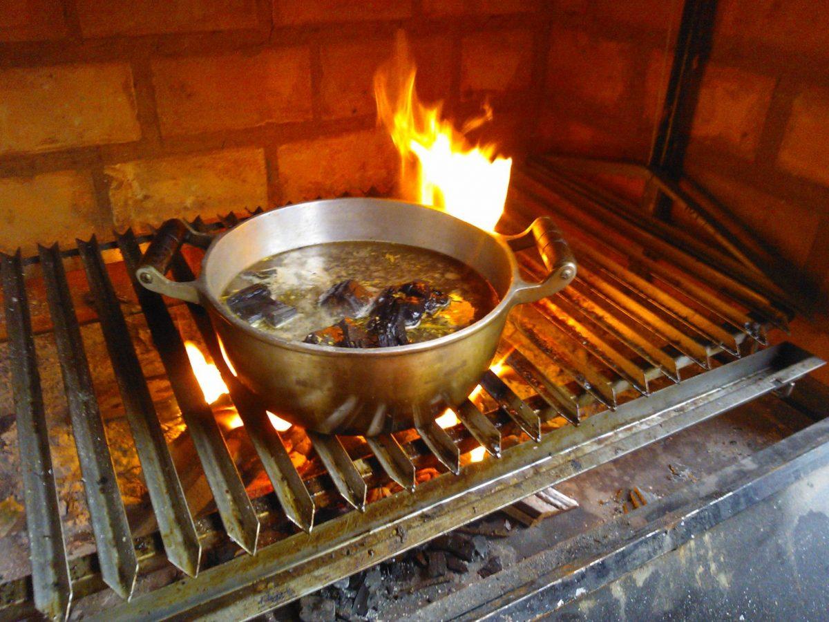 cocido paraguaio