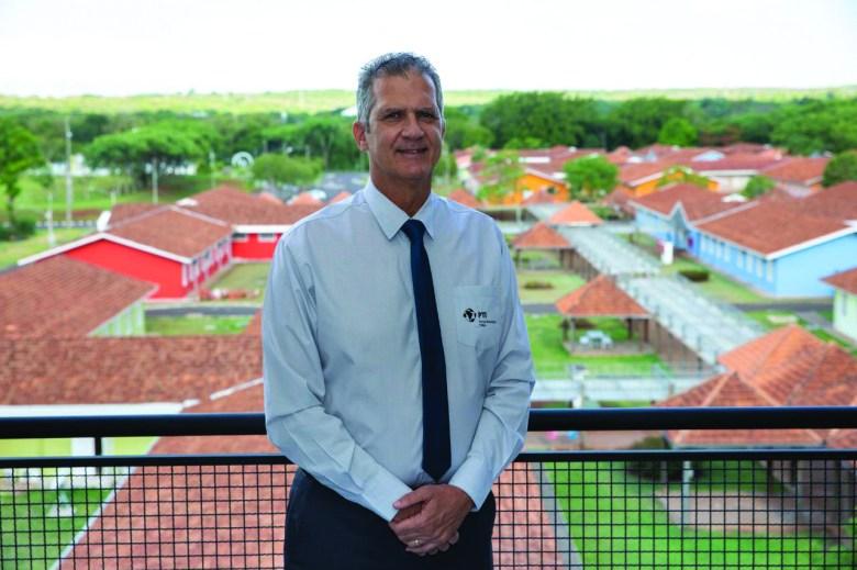 General Eduardo Garrido - PTI