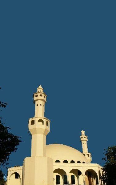 Mesquita Omar Ibn Al-Khattab - Foz do Iguaçu