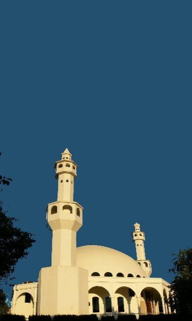 Você sabe o que é o Ramadã?