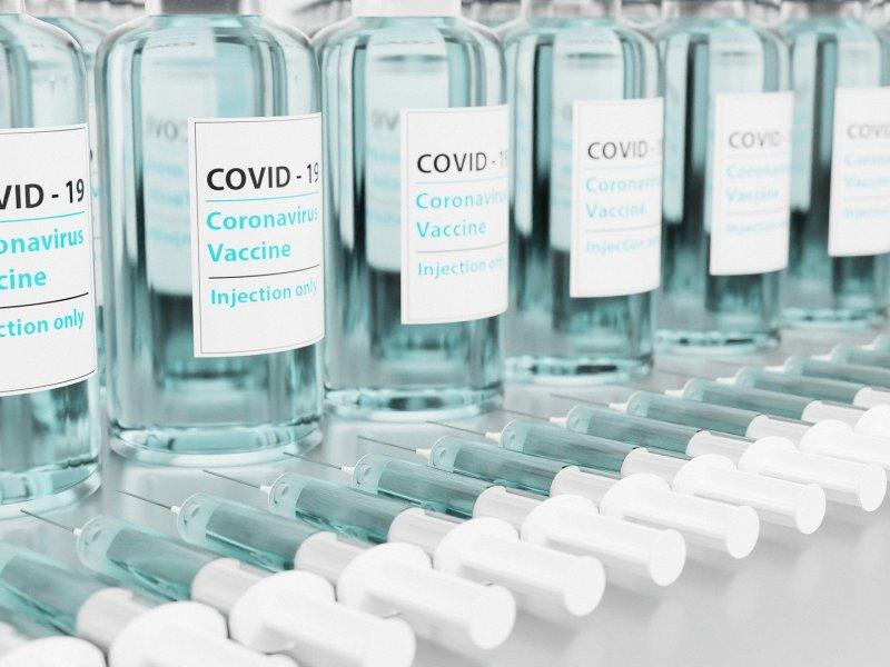 Vacina em Foz