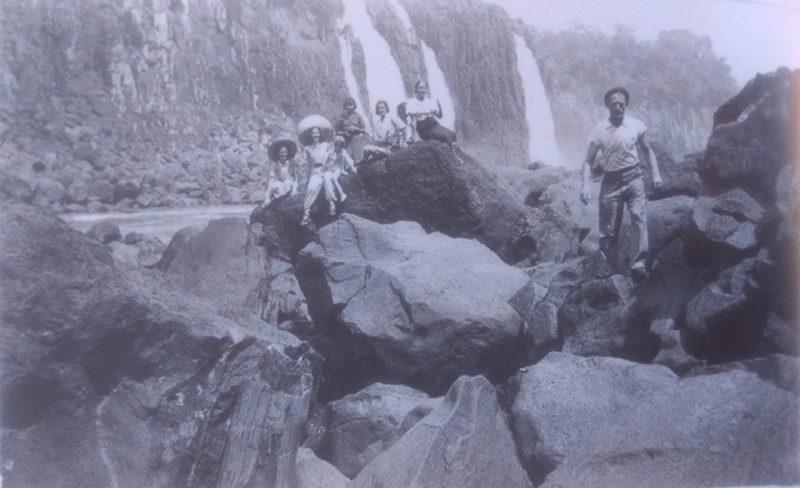 Harry Schinke: o pioneiro de Foz do Iguaçu