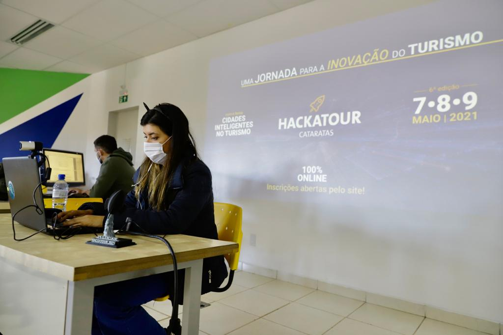 hackatour cataratas vencedor