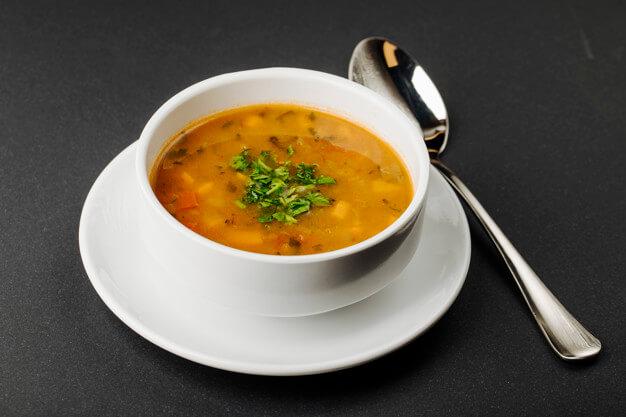 Receita: sopa para fazer neste tempo frio