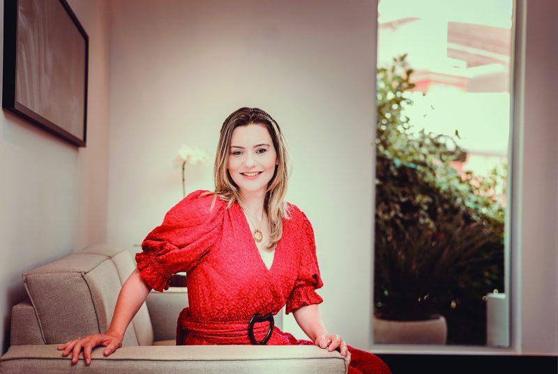 Abilene Rodrigues - jornalista
