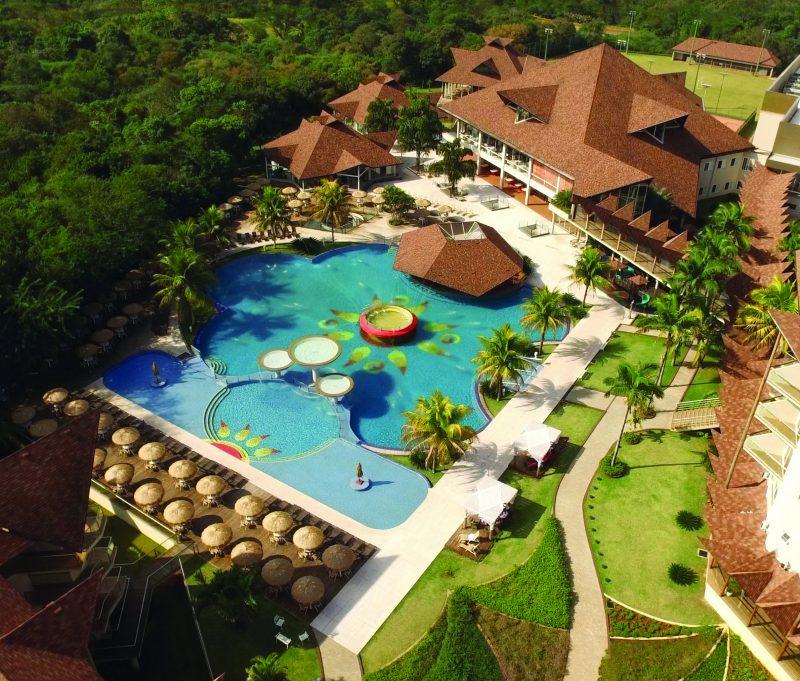 Hotel Recanto Cataratas