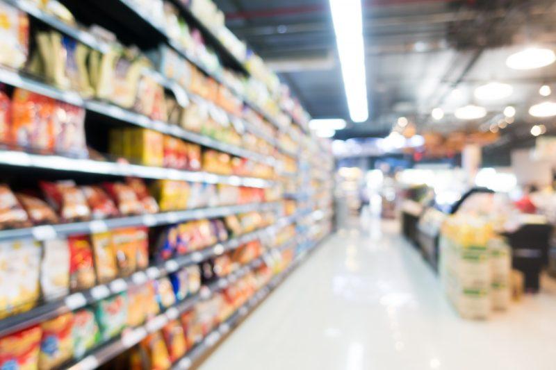 aumento do preço alimentos foz