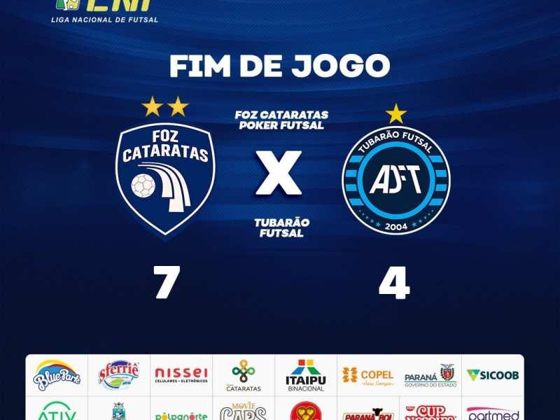 Liga Nacional de Futsal