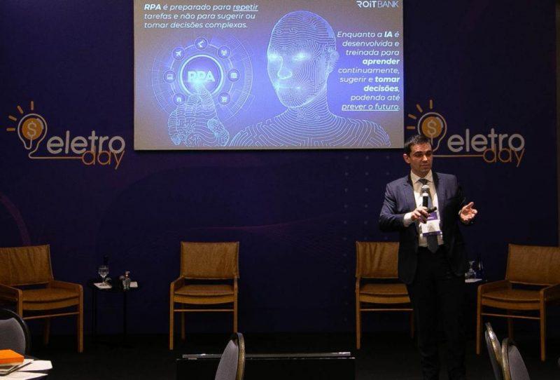 Inovação, tecnologia e sandbox regulatório foram destaque em evento do setor de Energia Elétrica