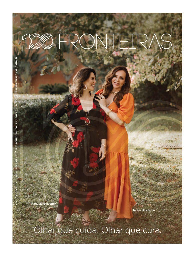 Clinica Balestra - revista 100fronteiras - agosto 2021