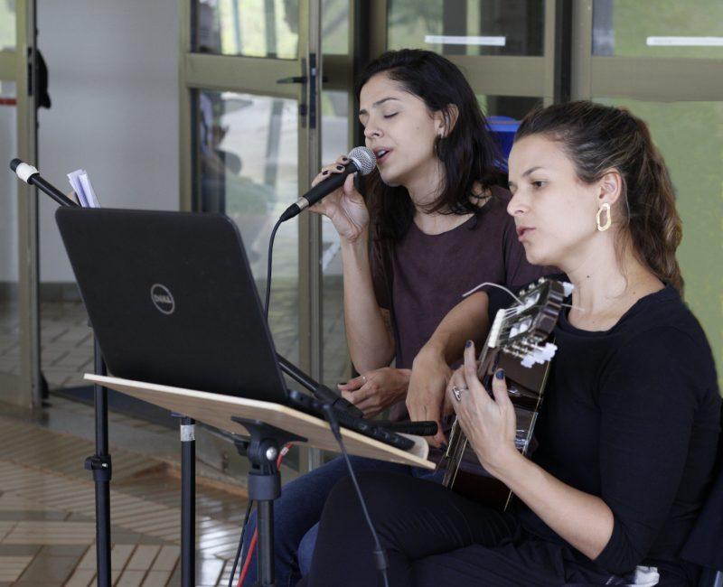 Curso de música Unila