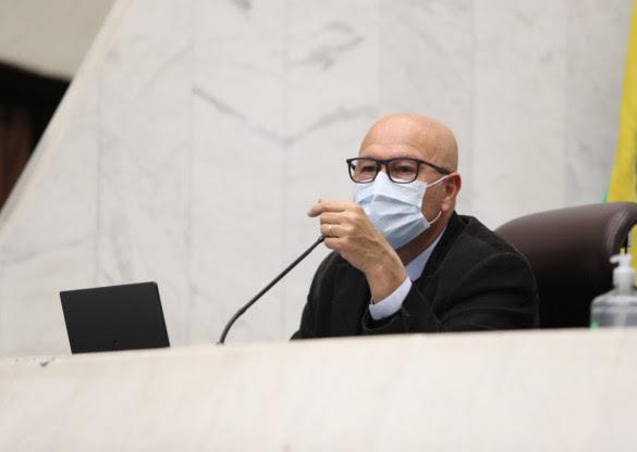 Deputado Luiz Romanelli